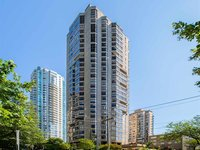 Photo of 603 738 BROUGHTON STREET, Vancouver