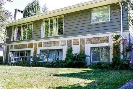 R2476175 - 902 KINGS AVENUE, Sentinel Hill, West Vancouver, BC - House/Single Family