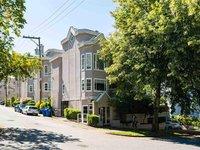 Photo of 202 1280 NICOLA STREET, Vancouver