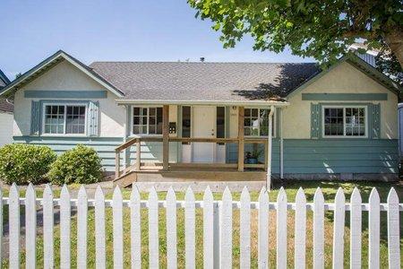 R2476389 - 2831 GORDON AVENUE, Crescent Bch Ocean Pk., Surrey, BC - House/Single Family