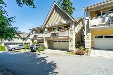R2476511 - 35 2588 152 STREET, King George Corridor, Surrey, BC - Townhouse