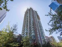 Photo of 1607 1068 HORNBY STREET, Vancouver