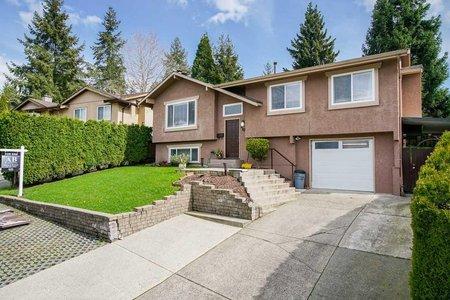R2476550 - 11016 WESTRIDGE PLACE, Sunshine Hills Woods, Delta, BC - House/Single Family