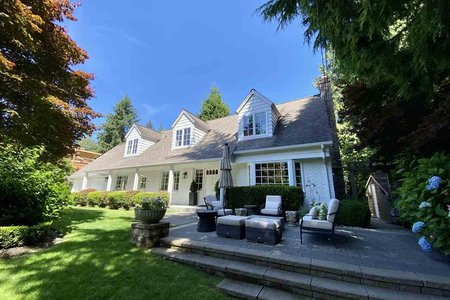 R2476572 - 3755 SOUTHRIDGE AVENUE, Bayridge, West Vancouver, BC - House/Single Family