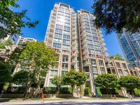Photo of 801 1055 RICHARDS STREET, Vancouver