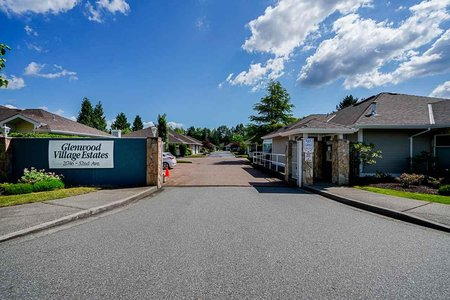R2476754 - 2 21746 52 AVENUE, Murrayville, Langley, BC - Townhouse