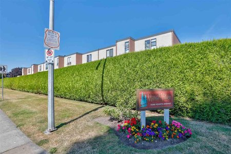 R2476956 - 92 10200 4TH AVENUE, Steveston North, Richmond, BC - Townhouse