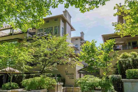 R2477012 - 211 3788 W 8TH AVENUE, Point Grey, Vancouver, BC - Apartment Unit