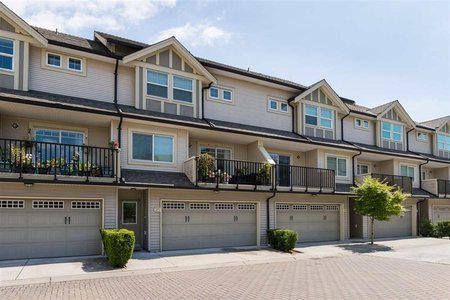 R2477041 - 25 8358 121A STREET, Queen Mary Park Surrey, Surrey, BC - Townhouse