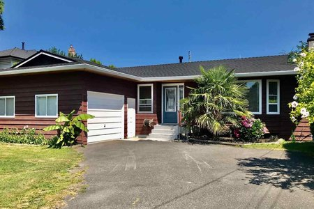R2477118 - 4980 55B STREET, Hawthorne, Delta, BC - House/Single Family