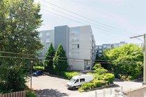 203 350 E 2ND AVENUE, Vancouver - R2477146