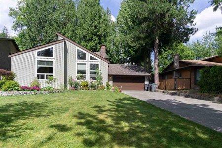R2477173 - 14535 91B AVENUE, Bear Creek Green Timbers, Surrey, BC - House/Single Family