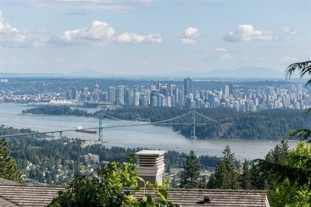 R2477195 - 1532 ERRIGAL PLACE, Canterbury WV, West Vancouver, BC - House/Single Family