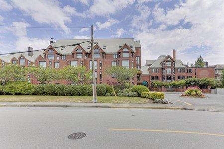 R2477404 - 405 1350 VIEW CRESCENT, Beach Grove, Delta, BC - Apartment Unit