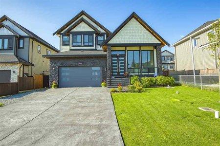 R2477415 - 18589 56A AVENUE, Cloverdale BC, Surrey, BC - House/Single Family
