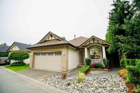 R2477444 - 20806 97B AVENUE, Walnut Grove, Langley, BC - House/Single Family