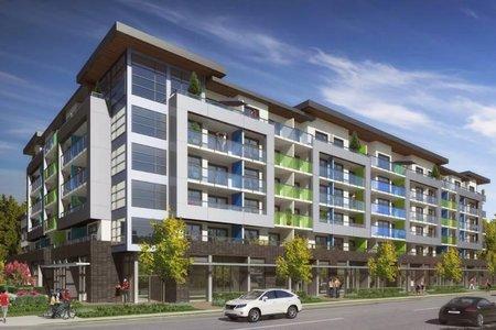 R2477445 - 407 9015 120 STREET, Annieville, Delta, BC - Apartment Unit