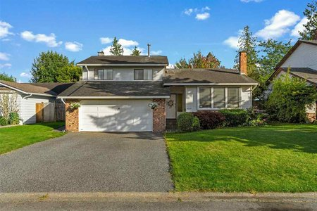 R2477468 - 19720 51 AVENUE, Langley City, Langley, BC - House/Single Family