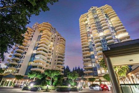 R2477543 - 6D 328 TAYLOR WAY, Park Royal, West Vancouver, BC - Apartment Unit