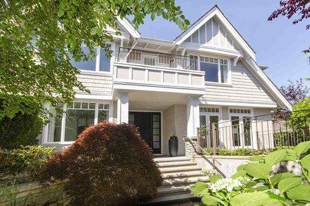 R2477574 - 4691 DECOURCY COURT, Caulfeild, West Vancouver, BC - House/Single Family