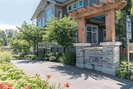 R2477575 - 13 7138 210 STREET, Willoughby Heights, Langley, BC - Townhouse