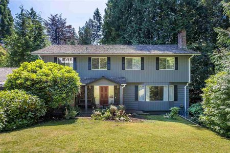 R2477619 - 299 E BRAEMAR ROAD, Upper Lonsdale, North Vancouver, BC - House/Single Family