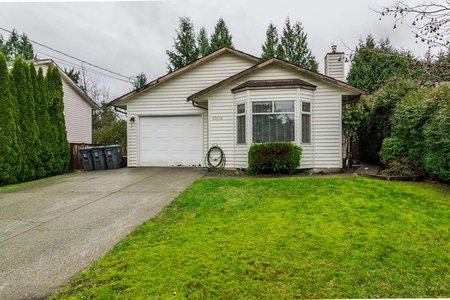 R2477626 - 15818 101A AVENUE, Guildford, Surrey, BC - House/Single Family
