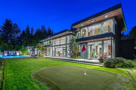 R2477627 - 730 SOUTHBOROUGH DRIVE, British Properties, West Vancouver, BC - House/Single Family