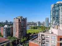 Photo of 1305 212 DAVIE STREET, Vancouver
