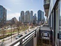 Photo of 304 1155 SEYMOUR STREET, Vancouver