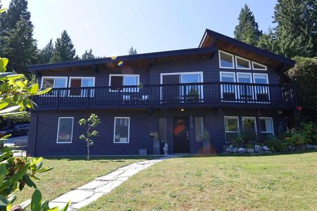 R2477726 - 4719 TOURNEY ROAD, Lynn Valley, North Vancouver, BC - House/Single Family