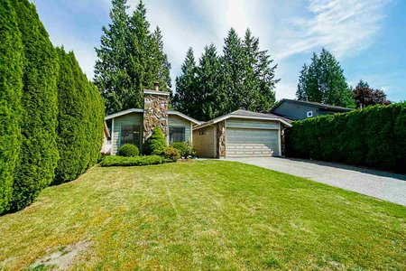 R2477818 - 6188 ROSEWOOD DRIVE, Sunshine Hills Woods, Delta, BC - House/Single Family