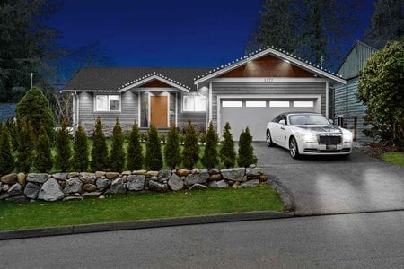 R2477956 - 1777 KILKENNY ROAD, Westlynn Terrace, North Vancouver, BC - House/Single Family