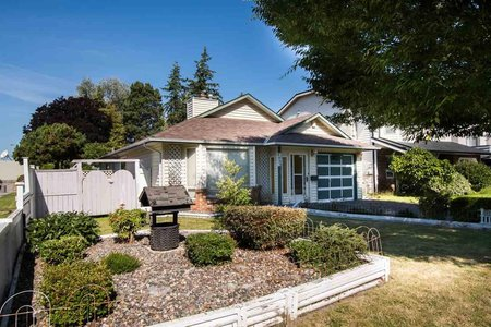 R2477995 - 4825 LINDEN DRIVE, Hawthorne, Delta, BC - House/Single Family