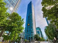 Photo of 1303 1499 W PENDER STREET, Vancouver