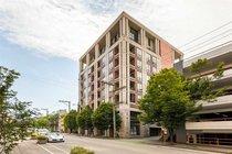 601 531 BEATTY STREET, Vancouver - R2478039