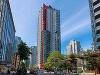 Photo of 705 1211 MELVILLE STREET, Vancouver