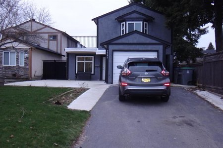 R2478180 - 7795 125 STREET, West Newton, Surrey, BC - House/Single Family