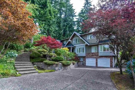 R2478420 - 2915 TOWER HILL CRESCENT, Altamont, West Vancouver, BC - House/Single Family
