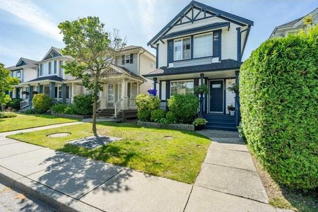 R2478479 - 18498 64A AVENUE, Cloverdale BC, Surrey, BC - House/Single Family