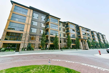 R2478552 - B420 8218 207A STREET, Willoughby Heights, Langley, BC - Apartment Unit