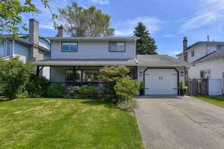 R2478651 - 9416 214 STREET, Walnut Grove, Langley, BC - House/Single Family