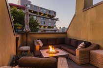 302 650 MOBERLY ROAD, Vancouver - R2478922