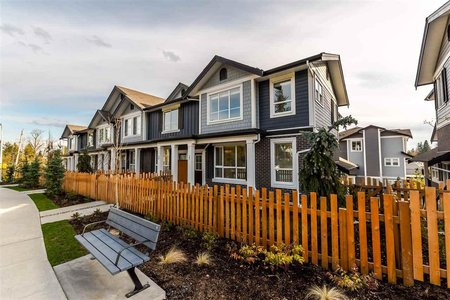 R2479054 - 21 7157 210 STREET, Willoughby Heights, Langley, BC - Townhouse
