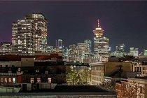 32 120 POWELL STREET, Vancouver - R2479069