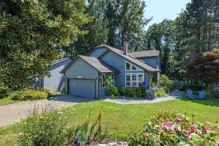 R2479126 - 10950 63 AVENUE, Sunshine Hills Woods, Delta, BC - House/Single Family