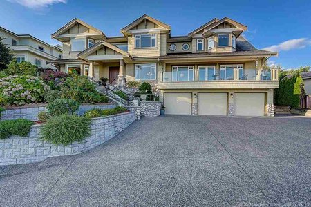 R2479281 - 1361 WHITBY ROAD, Chartwell, West Vancouver, BC - House/Single Family