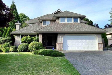 R2479398 - 12463 20 AVENUE, Crescent Bch Ocean Pk., Surrey, BC - House/Single Family