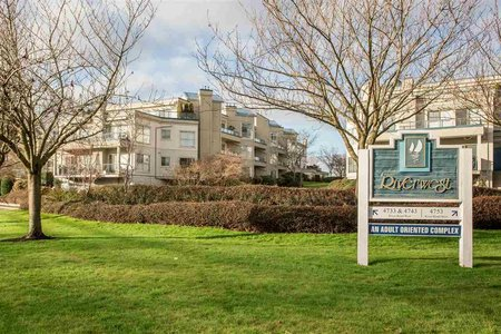 R2479410 - 108 4743 W RIVER ROAD, Ladner Elementary, Delta, BC - Apartment Unit