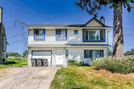 R2479432 - 9125 SNOWDON PLACE, Queen Mary Park Surrey, Surrey, BC - House/Single Family
